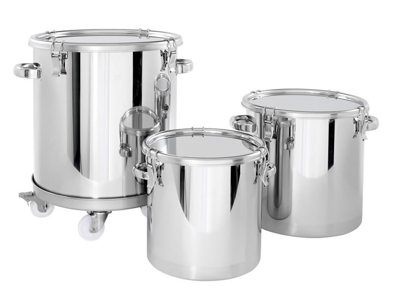 stainless-steel-containers